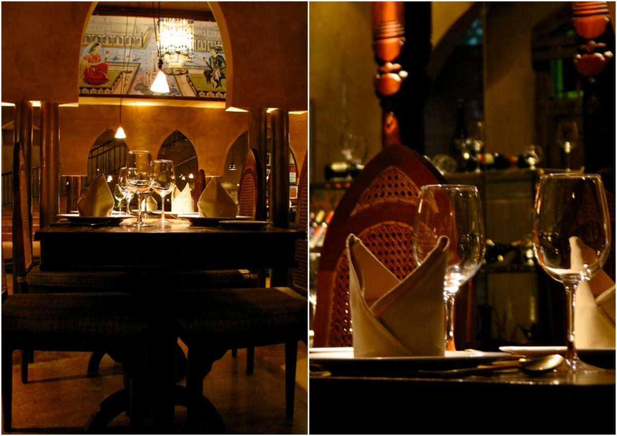 Kinara Indian Restaurant Singapore