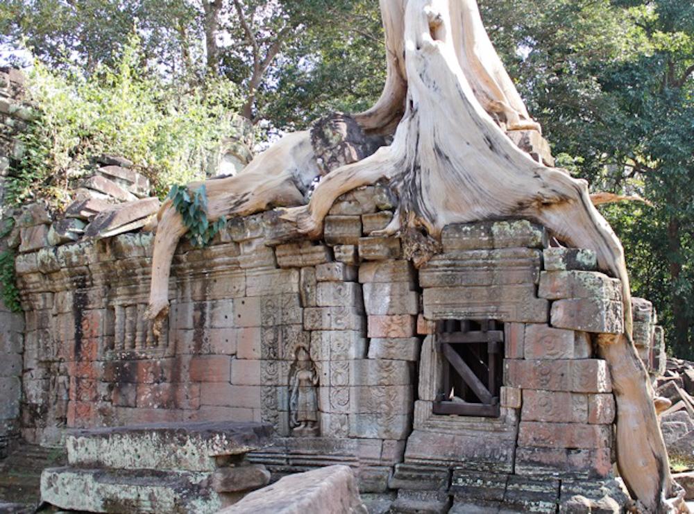 Preah Khan amp Neak Pean Angkor Cambodia Chuzai