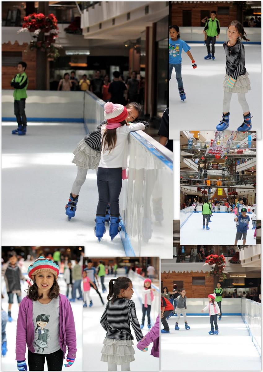 Roller skating rink jakarta - Roller Skating Rink Jakarta 19