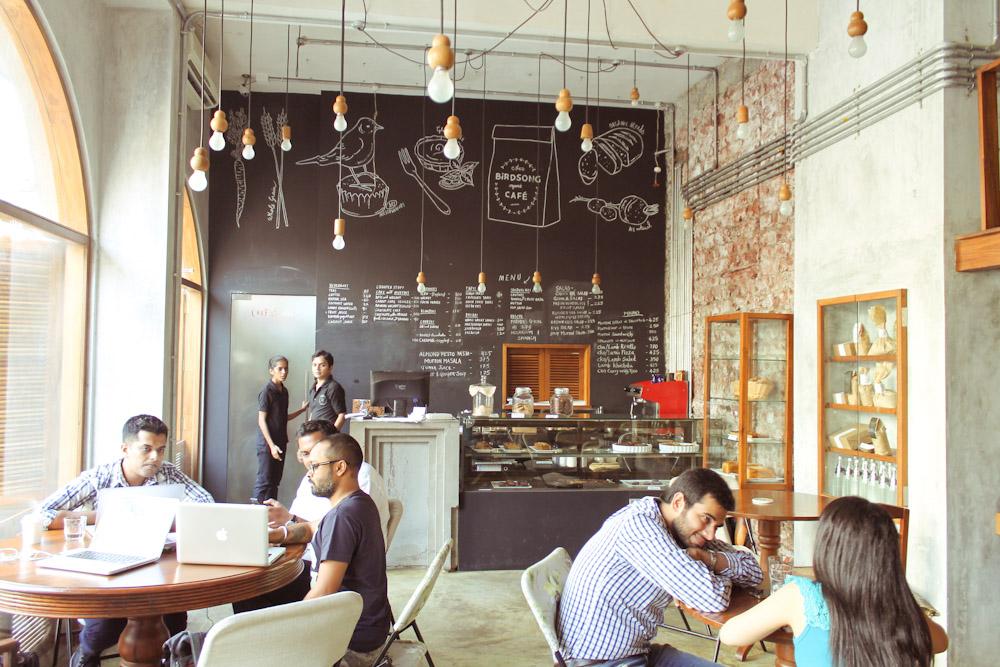 India West Restaurant