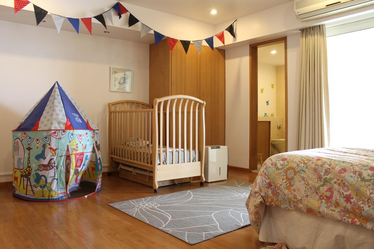 Wednesday wall2wall kids room for boy girl chuzai living - Boy and girl room ...