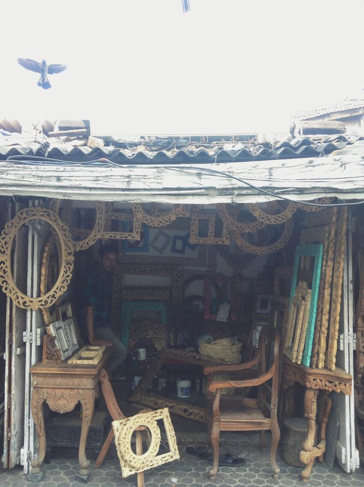 Art And Craft Shops In Mumbai