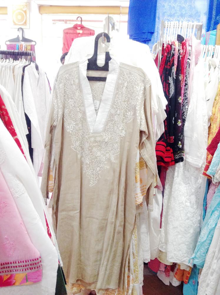Friday Finds ☆ Lucknowi Crafts ☆ Indian Kurtas Amp Kurtis