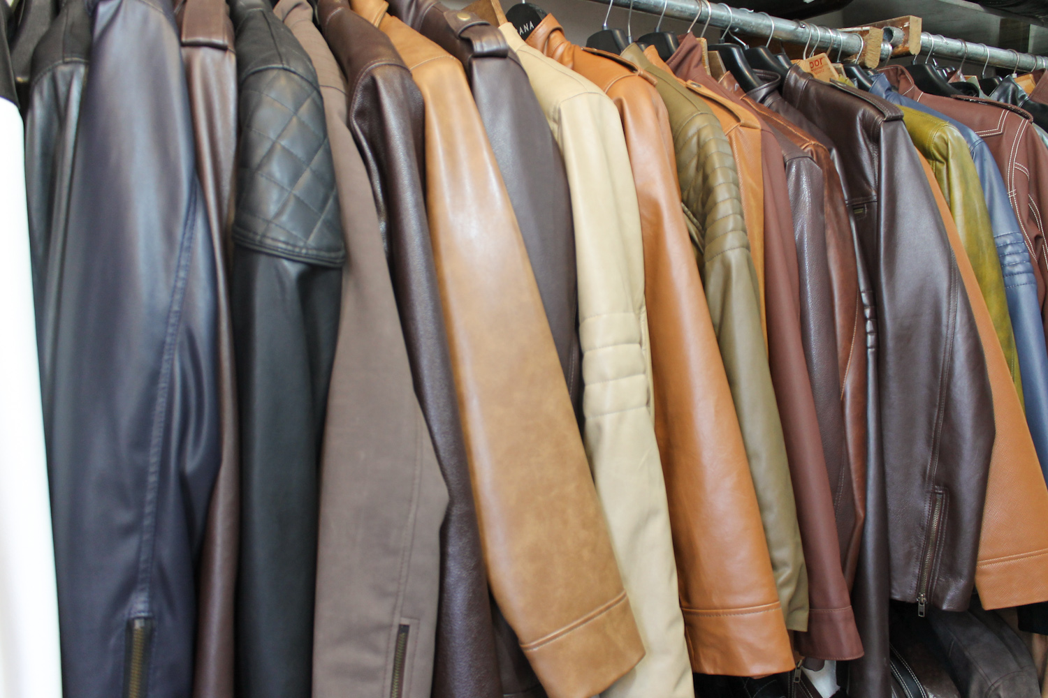 Like Leather Jackets? Try these places for Cheap Leather Jackets 3