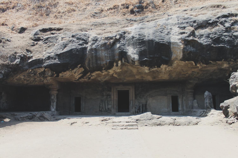 Elephanta Caves On Elephanta Island Chuzai ☆ Living